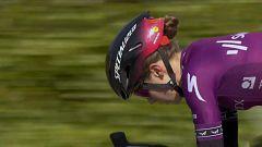 Ciclismo - Lieja-Bastogne-Lieja. Carrera femenina I