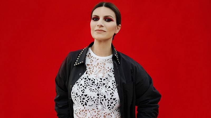 Corazón - Laura Pausini, rumbo al Oscar