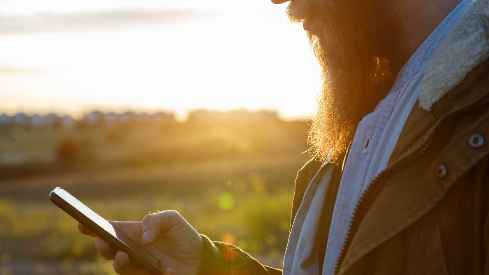 La brecha digital en el mundo rural sigue abierta