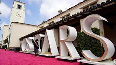 """Los Oscar de la pandemia se celebran en diferentes sedes y con un guión de """"película en directo"""""""