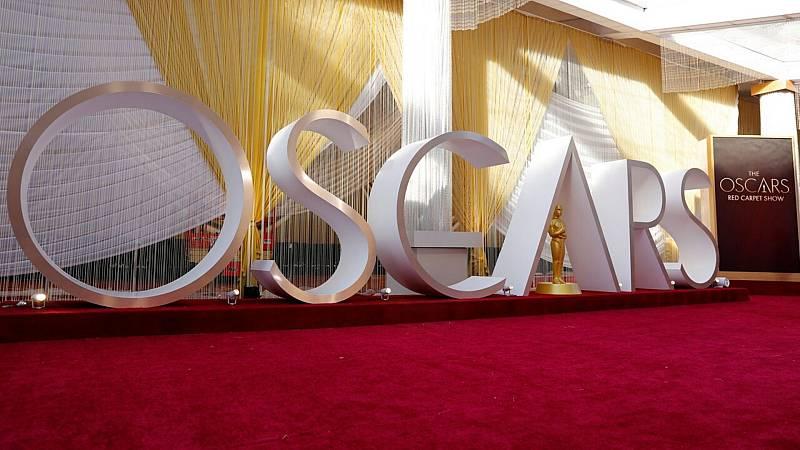 Corazón - La alfombra de los Oscar 2021, la más esperada con diferencia