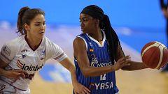 Baloncesto - Liga femenina Endesa. Play off Semifinal vuelta: Perfumerías Avenida - Lointek Gernika