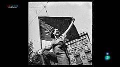 La Metro - La guerra infinita. Fotografies de la Guerra Civil  al MNAC.