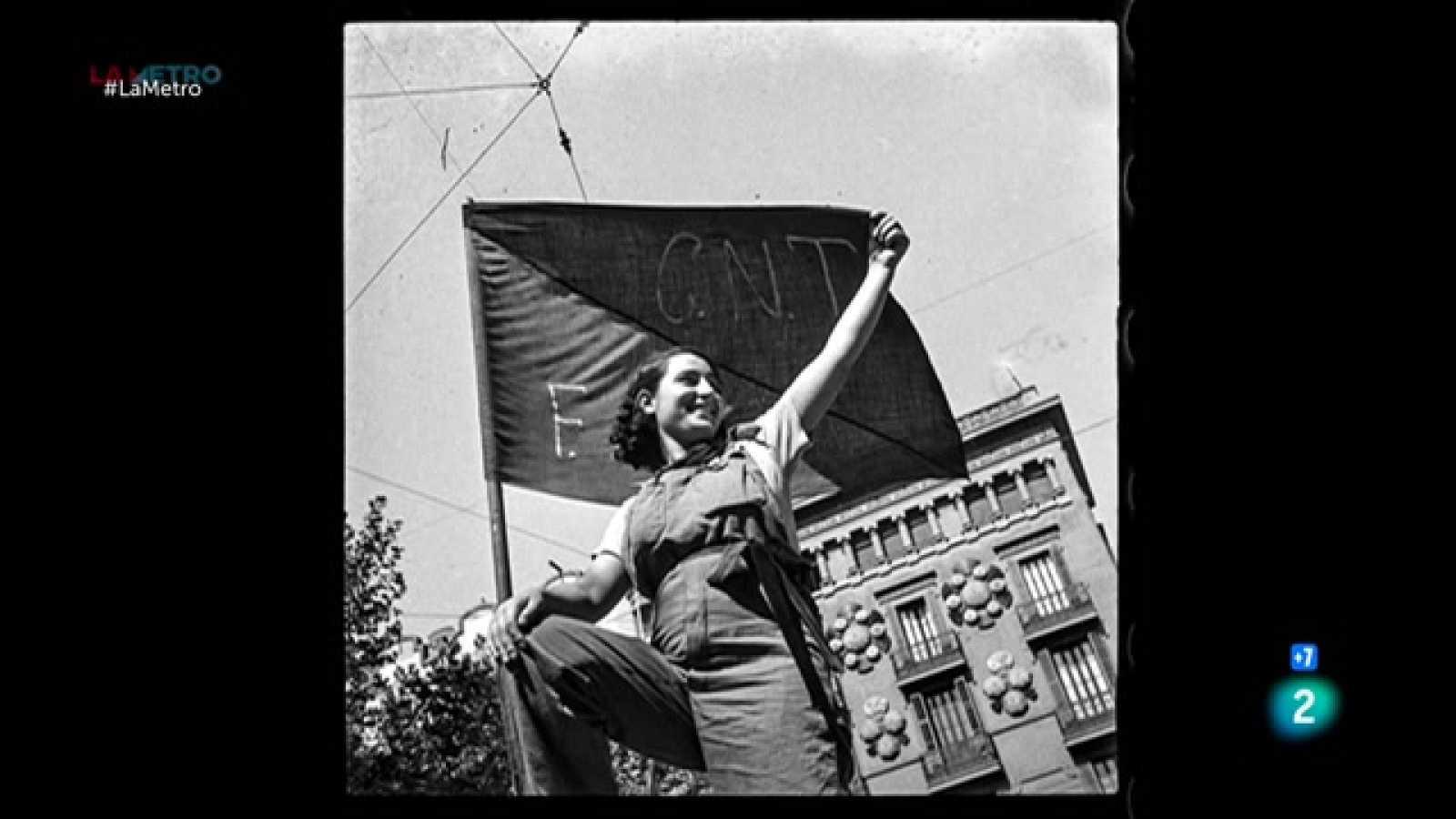 Exposició de fotografies d'Antoni Campañà al MNAC