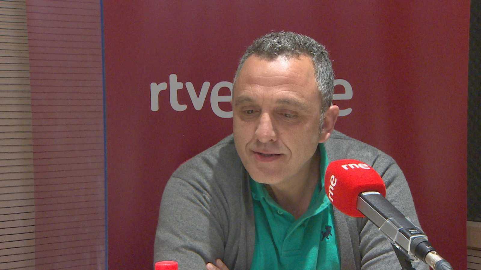 """Mariano Carmona afirma que la reforma laboral """"es una máquina de destrucción de empleo"""""""