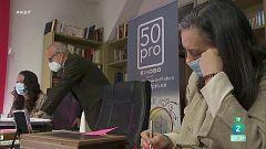 Trabajo y emprendimiento para mayores de 50