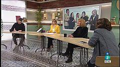 Cafè d'idees - Aina Vidal, Josep Gonzàlez-Cambray i els Oscars