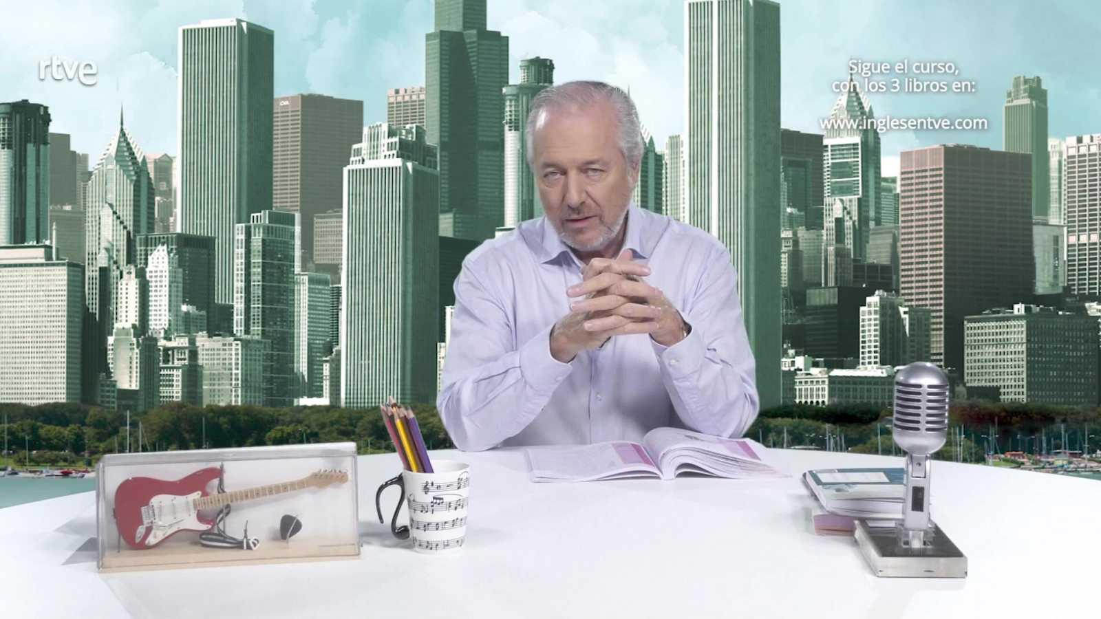 Inglés en TVE - Programa 337 - ver ahora