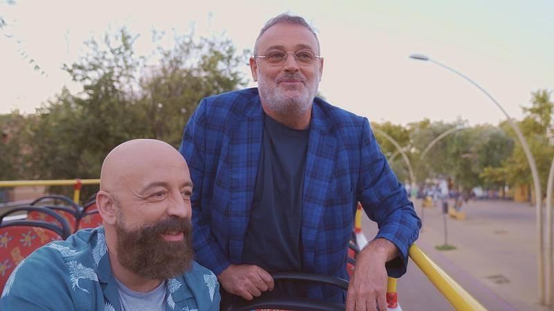 Un país para reírlo - Andalucía: De la comedia y sus formas - Ver ahora