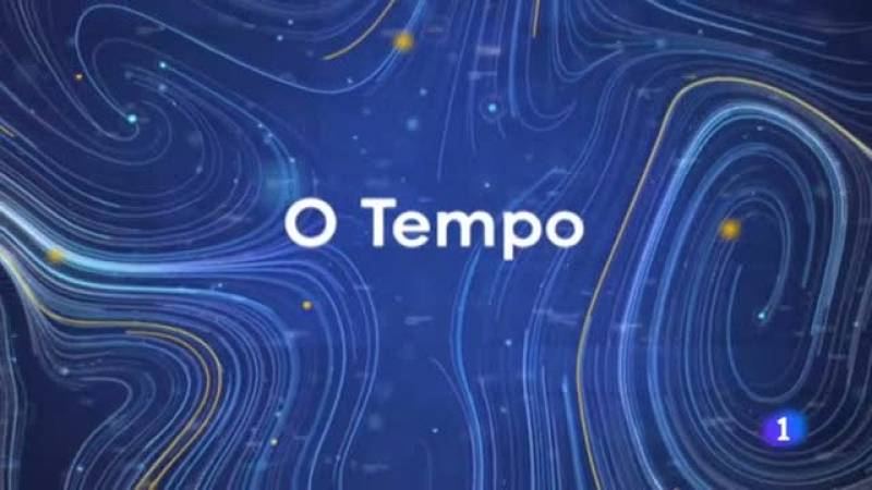 El tiempo en Galicia 26-04-2021