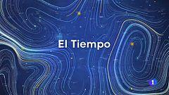 El tiempo en Aragón - 26/04/21