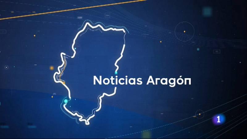 Aragón en 2 - 26/04/21 - Ver ahora