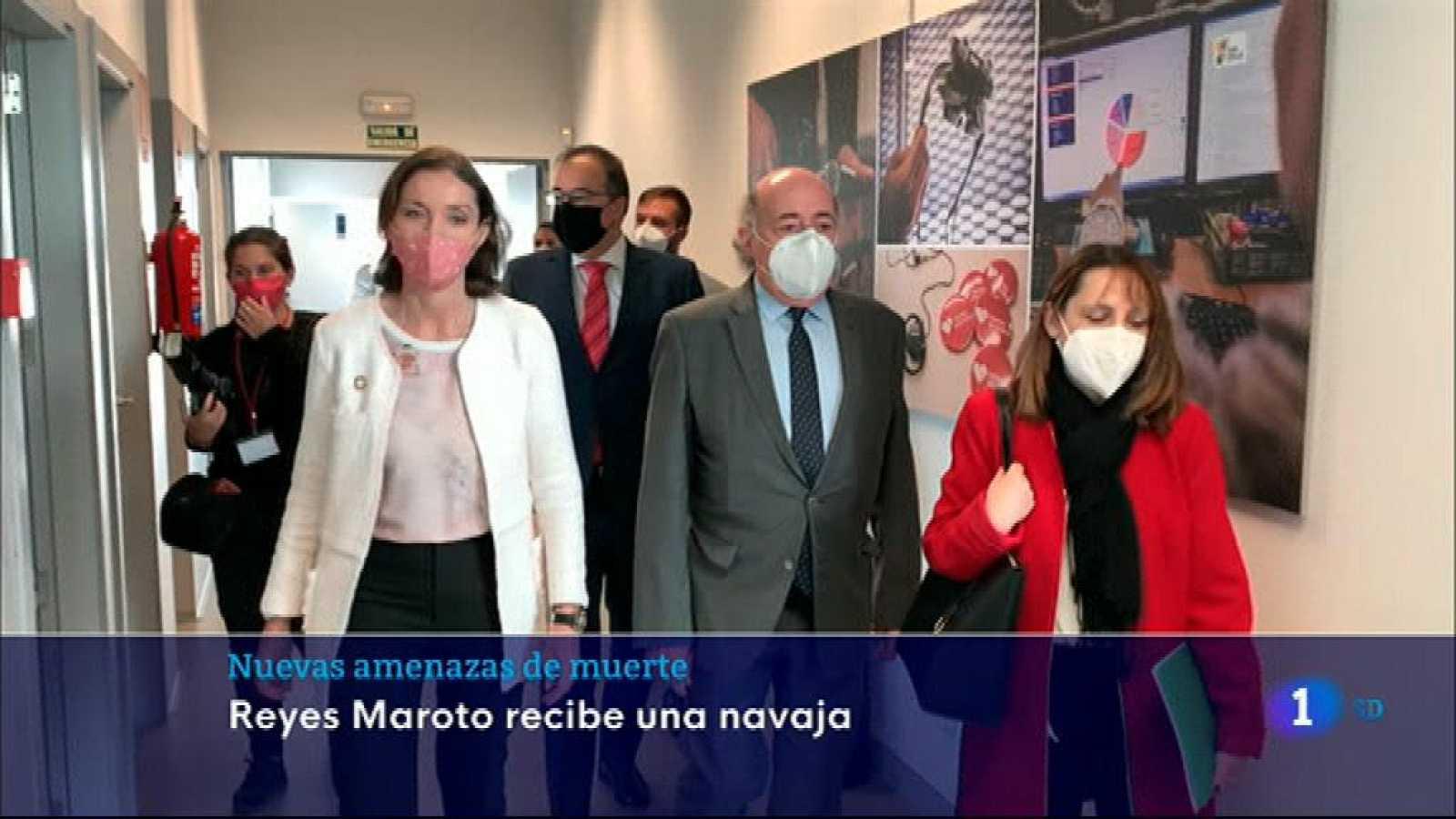 Informativo de Madrid - 26/04/2021- Ver ahora