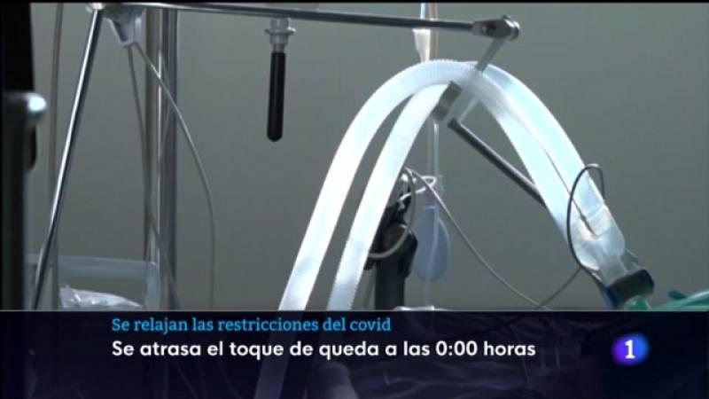 Novedades COVID en la Región de Murcia a partir del miércoles 28 de abril de 2021