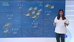 El temps a les Illes Balears - 26/04/21