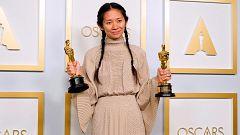 El talento de Chloé Zhao, la directora china de la que no hablan en su pais
