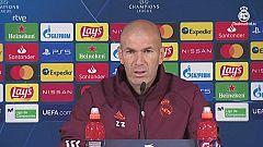 Zidane y Tuchel confían en los árbitros y no esperan reprimendas por la Superliga