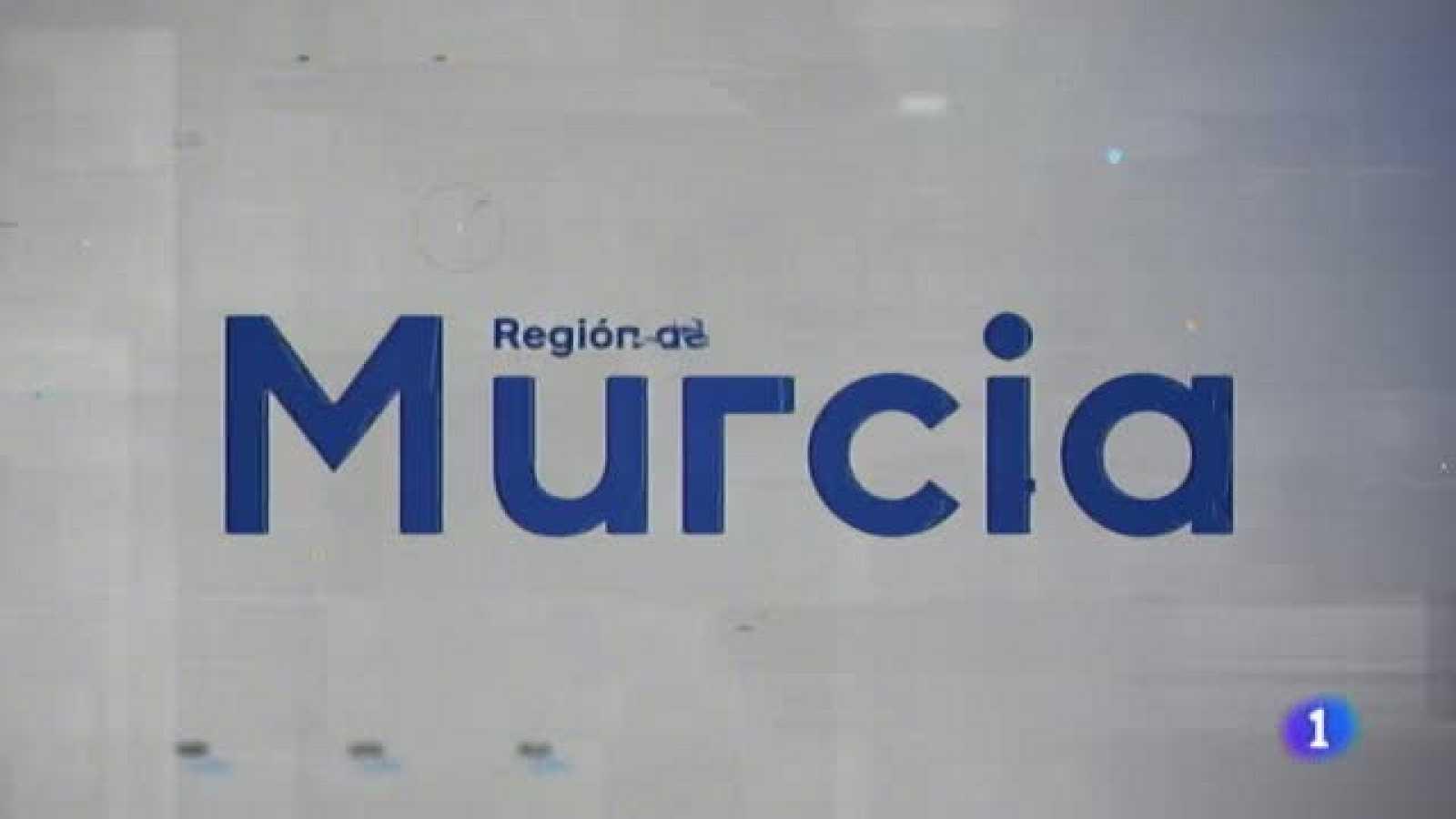 Noticias Murcia 2 - 26/04/2021