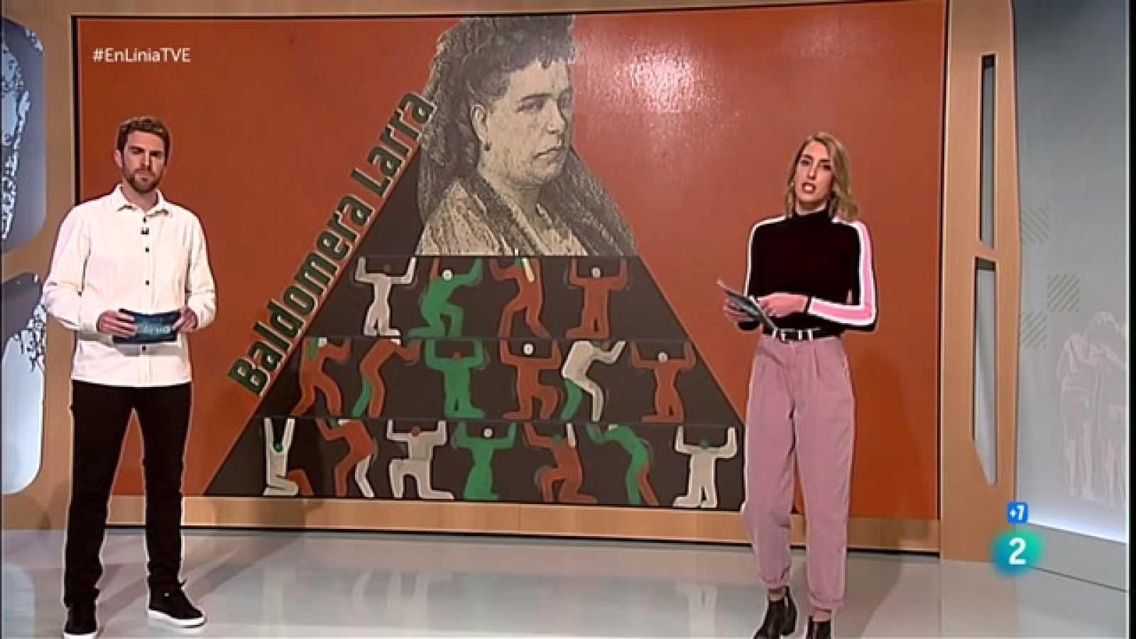 A En Línia parlem de les estafes piramidals
