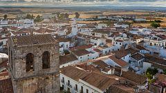 España Directo - Olivenza, el pueblo que reúne lo mejor de las orillas del Guadiana
