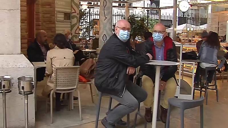 España Directo - 26/04/21 - ver ahora