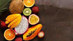 Aquí la Tierra - Frutas del trópico: sabor a tentación