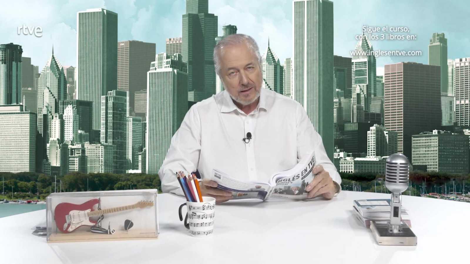 Inglés en TVE - Programa 338 - ver ahora