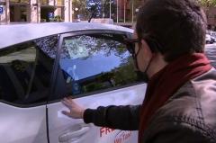 En Lengua de Signos - Taxis con bucle magnético en Madrid