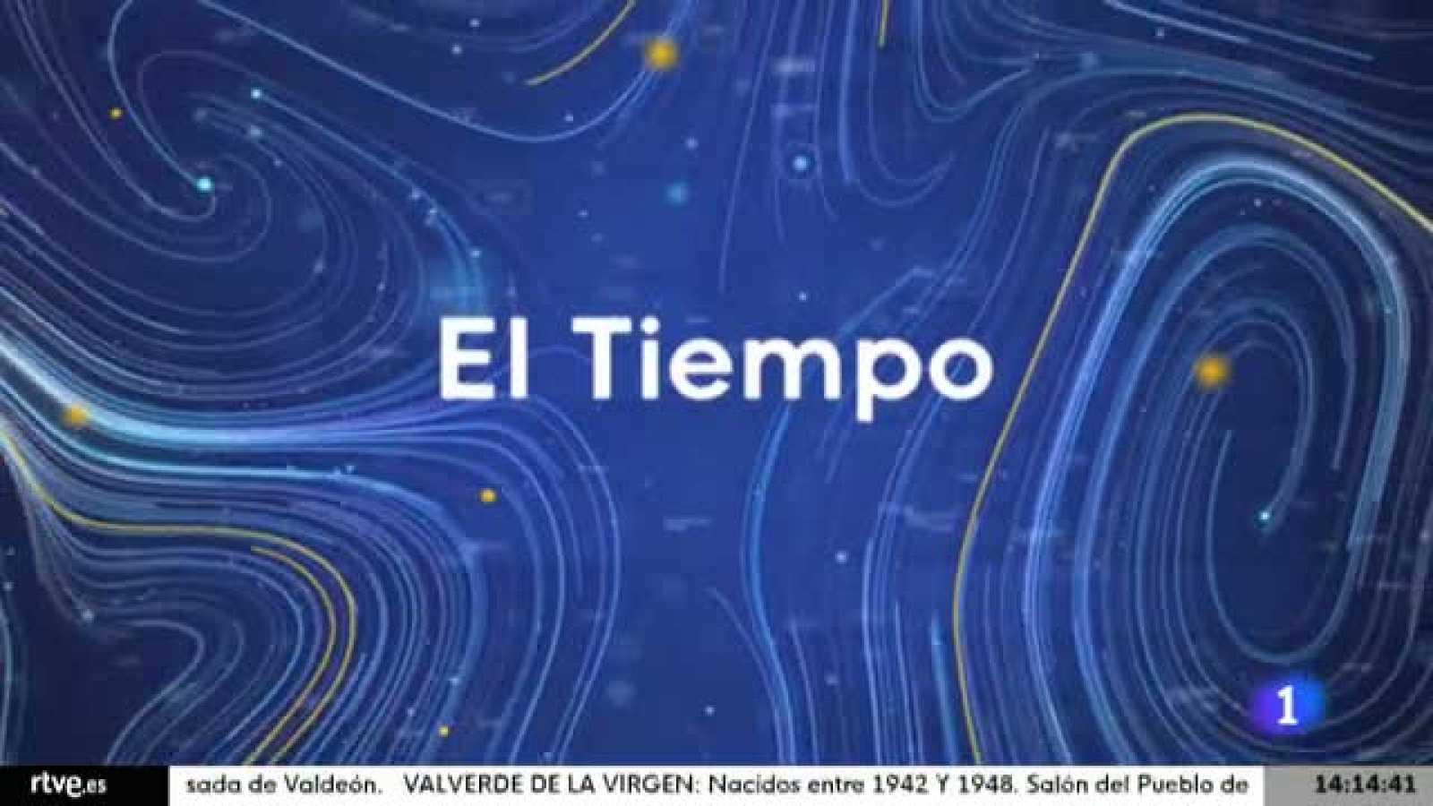 El tiempo en Castilla y León - 27/04/21 - Ver ahora