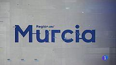 La Region de Murcia en 2' - 27/04/2021