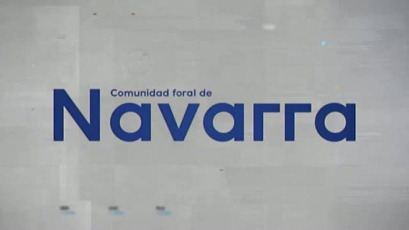 Telenavarra -  27/4/2021