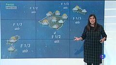 El temps a les Illes Balears - 27/04/21