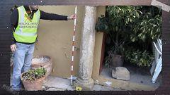 Guardianes del Patrimonio - Operación Colum-Patred - avance
