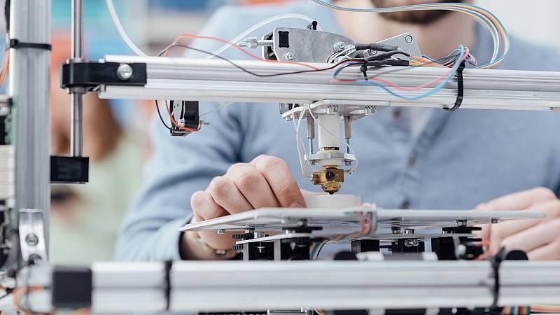 Descubierto un taller ilegal de impresión de armas en 3D en Tenerife