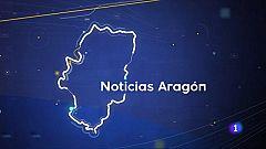 Noticias Aragón 2 - 27/04/21