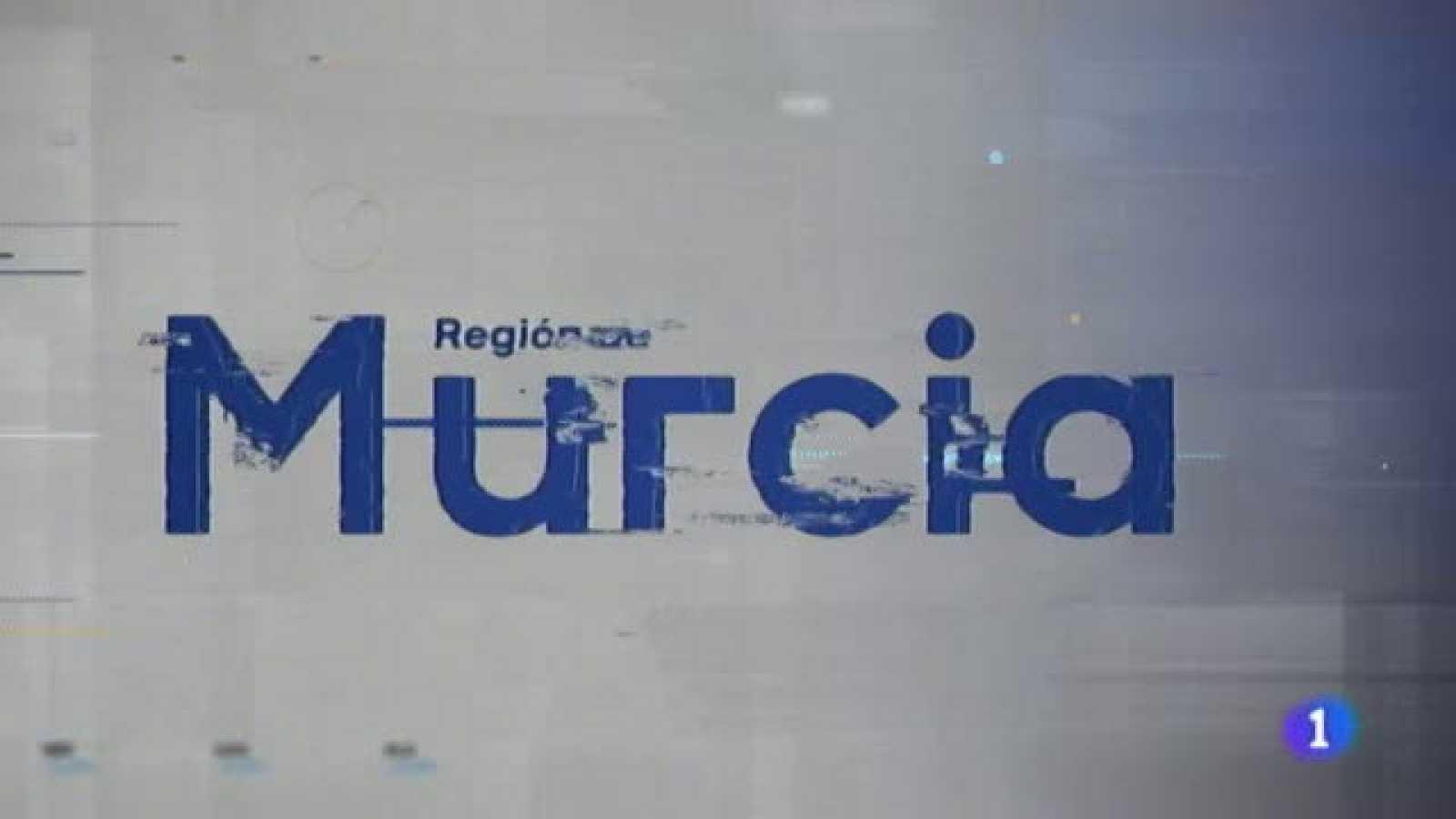 Noticias Murcia 2 - 27/04/2021