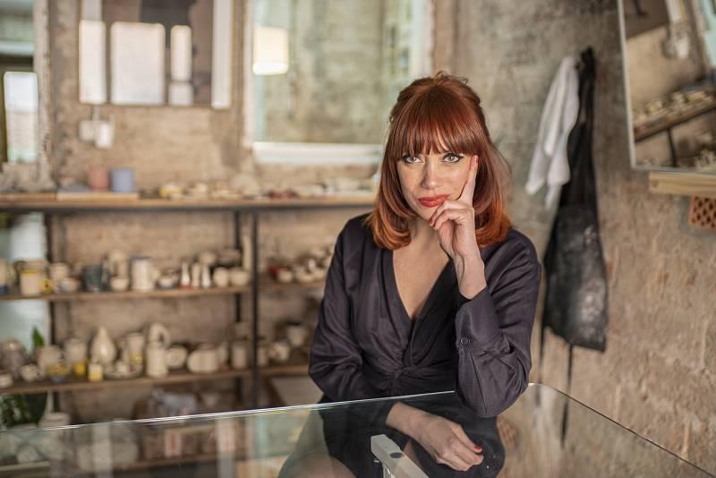 Página Dos - Paula Bonet y 'La anguila', su novela debut