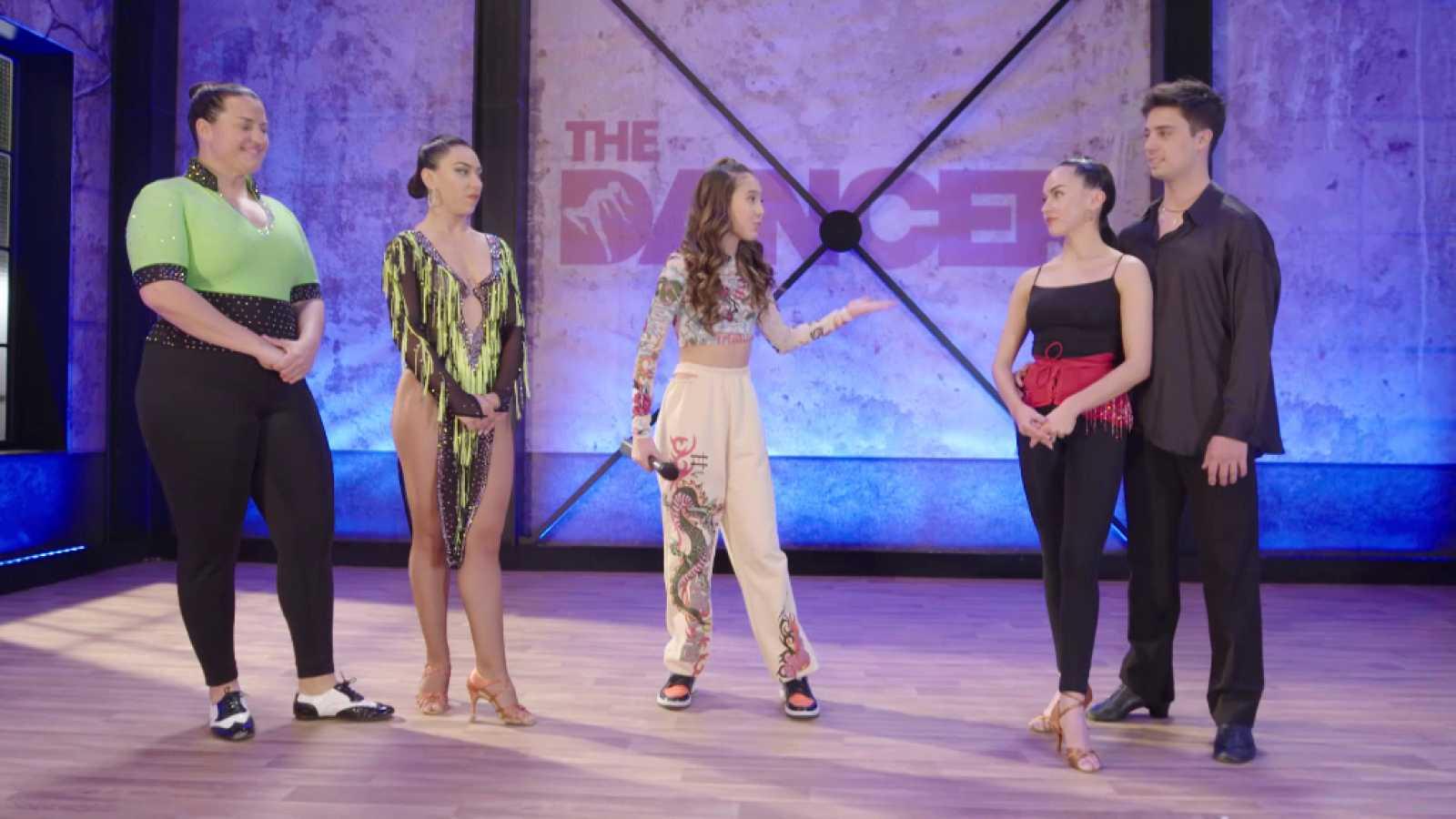 The Dancer: el challenge - Conoce al ganador del cuarto programa