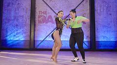The Dancer: el challenge - Actuación de Irena & Noelia