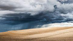 Las lluvias continuarán predominando en gran parte de la Península
