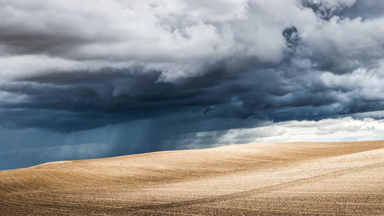 Las lluvias continuarán predominando en gran parte de la Península - Ver ahora