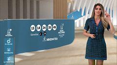 Sorteo de la Bonoloto y Euromillones del 27/04/2021