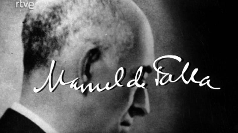 Biografía - Manuel de Falla