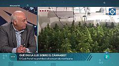 En Línia - Catalunya, el planter de marihuana d'Europa