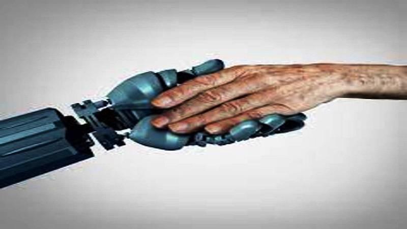 Dispositivo inteligente que cuida de los mayores