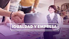 Objetivo Igualdad - Programa 12: Igualdad y empresa