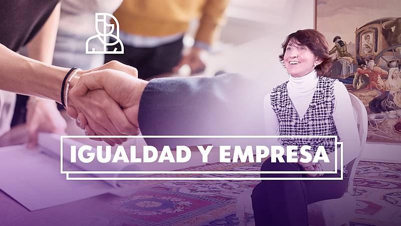 Objetivo Igualdad - Programa 12: Igualdad y empresa - Ver ahora
