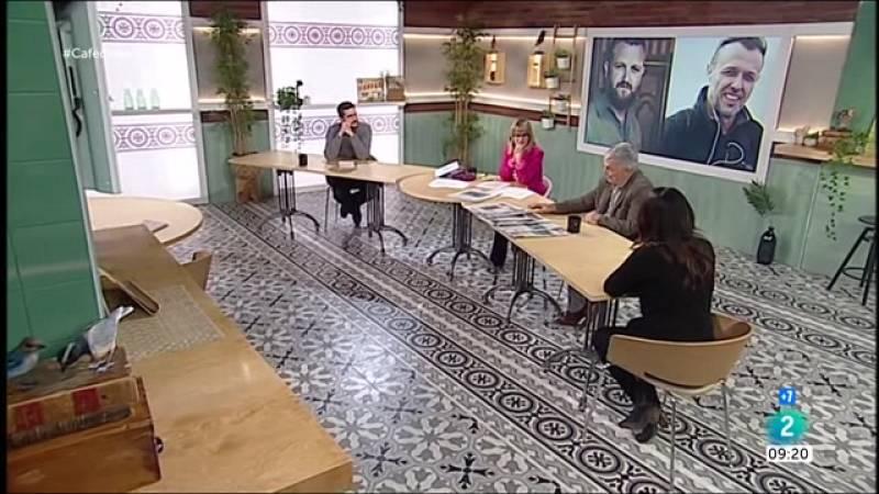 Nacho Martín Blanco, Rosario Flores i Gonzalo Bernardos