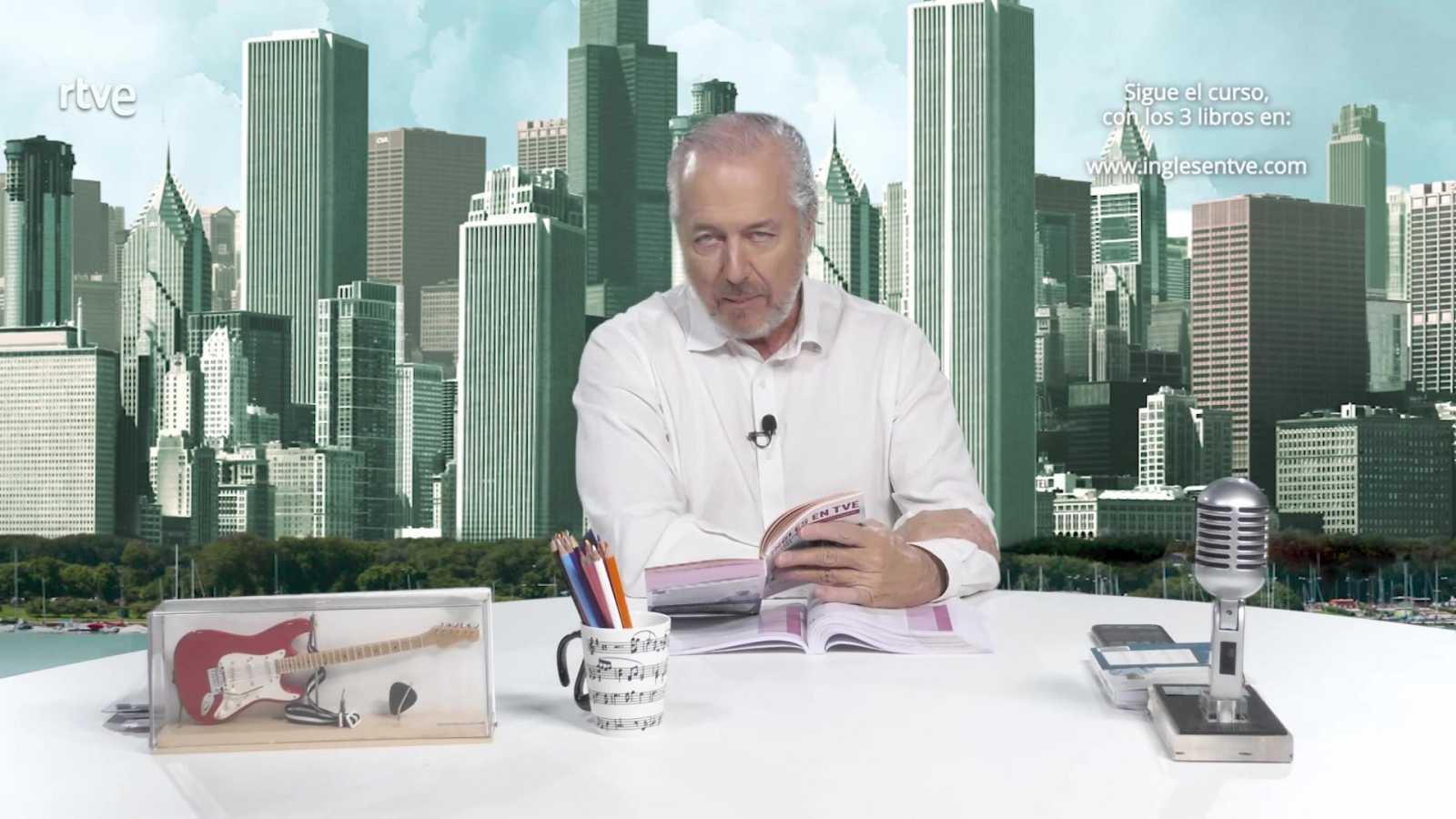 Inglés en TVE - Programa 339 - ver ahora