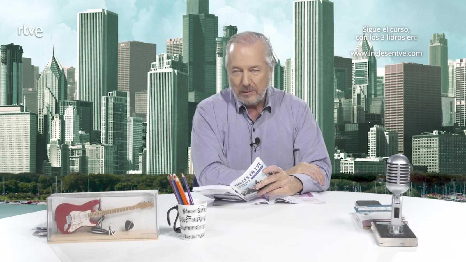 Inglés en TVE - Programa 340 - ver ahora